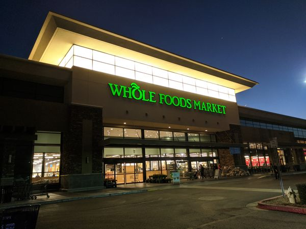 Whole Foods: The Cody Buys Groceries Review